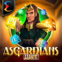 Asgardians (Dice)