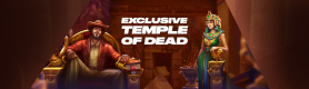 Exclusive: Temple of Dead