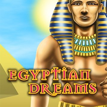 Egyptian dreams slot machine