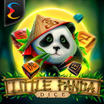 Little Panda (Dice)